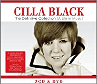 Definitive Collection (Bonus Dvd)