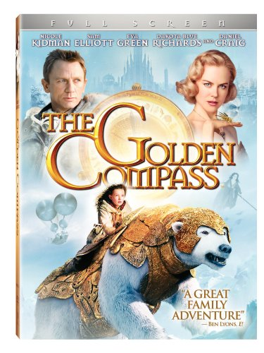 The Golden Compass (Full-Screen Single-Disc Edition) MOVIE