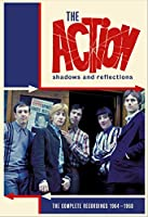 SHADOWS AND REFLECTIONS - THE COMPLETE RECORDINGS 1964-1968 (4CD DIGIBOOK)