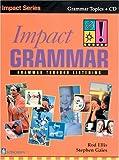 IMPACT GRAMMAR : SB W/CD