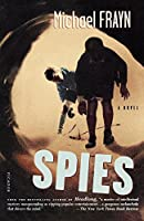 Spies (Recent Picador Highlights)