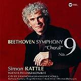 ベートーヴェン:交響曲第9番(ウィーン・フィルハーモニー管弦楽団)