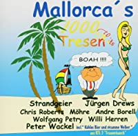 Mallorcas 1000-Tresen