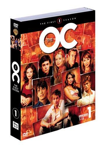 The OC 〈ファースト〉セット1 [DVD]の詳細を見る