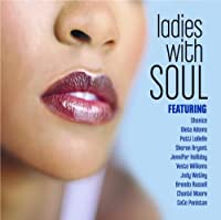 Ladies With Soul