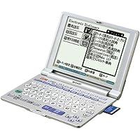シャープ 電子辞書 PW-A8700