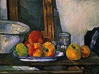 Lais Puzzle PaulCézanne - 引き出しのある静物 100 部