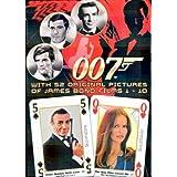 007 シリーズ シネマピクチャーズトランプ (1-10)