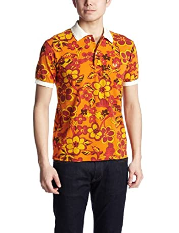 nowartt Printed Polo Shirt F1432: 160