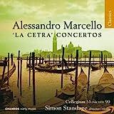 La Cetra Concertos