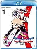 HEROMAN Vol.1(通常版)[Blu-ray/ブルーレイ]