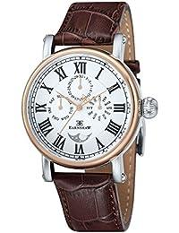 [ア-ンショウ]EARNSHAW 腕時計 MASKELYNE-Earnshaw ES-8031-03 メンズ 【正規輸入品】