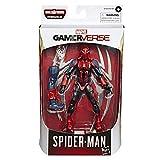 スパイダーマン ハズブロ マーベル レジェンドシリーズ 6インチ コレクティブル アクションフィギュア スパイダーアーマー Mk III おもちゃ フィギュアとアクセサリー付き