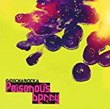 Poisonous berry