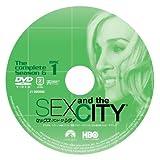 セックス・アンド・ザ・シティ シーズン 6 vol.1 [DVD] 画像