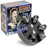 ruixuered-トリッキーノベルティ子供クリエイティブ玩具ミニ電気ショック指ラッキーショッカー整頓ゲームギフト