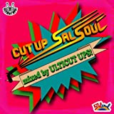 CUT UP SALSOUL mixed by ULTICUT UPS!