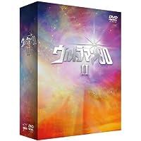 ウルトラマン80 DVD30周年メモリアルBOX II激闘!ウルトラマン80編