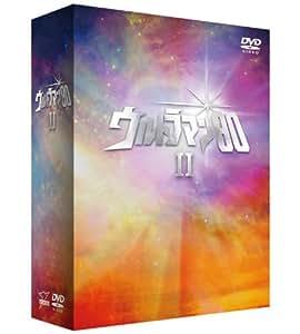 ウルトラマン80 DVD30周年メモリアルBOX II激闘!ウルトラマン80編 (初回限定生産)