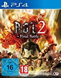 A.O.T. 2: Final Battle (PlayStation PS4)