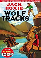 Wolf Tracks/ Red Blood [DVD]