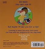I Can Share: A Lift-the-Flap Book (Karen Katz Lift-the-Flap Books) 画像