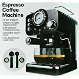 Espresso Coffee Machine - Anko