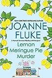 Lemon Meringue Pie Murder (Hannah Swensen series)