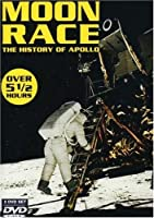 Moon Race: The History of Apollo [DVD] [Import]