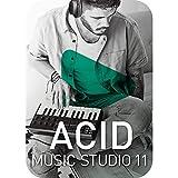 ACID Music Studio 11  (最新)|win対応|ダウンロード版