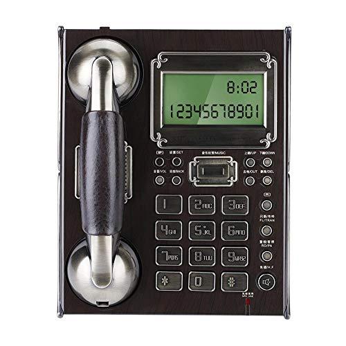 Fosa ヨーロッパのアンティーク電話機、ホームオフィス、テ...