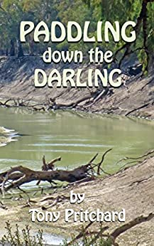 Paddling Down the Darling by [Pritchard, Tony]