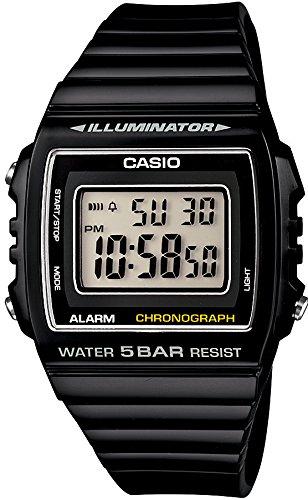 [カシオ]CASIO 腕時計 スタンダード W-215H-1AJF