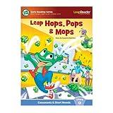 リープフロッグ(LeapFrog) ラーントゥリードブックセット1短母音 ショートヴァウェル 22330 画像