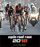 cycle road race 2018年 カレンダー 卓上 CL-508