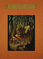 The Sisters Grimm: The Fairy-Tale Detectives - #1