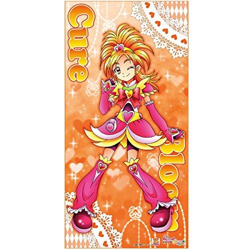 ふたりはプリキュア Splash☆Star ジャンボタオル キュアブルーム