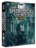 SHERLOCK/シャーロック シーズン4 DVD プチ・ボックス[DVD]