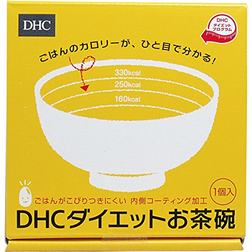 DHCダイエットお茶碗