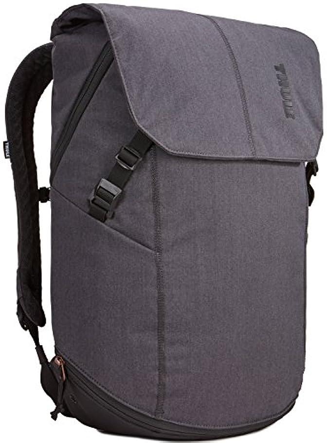 バイソン本質的ではない束ねる[スーリー] リュック Thule Vea Backpack 25L ノートパソコン収納可 Black