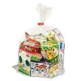 お菓子詰め合わせ 500円 ゆっくんにおまかせお菓子セット (子供向け) 10袋