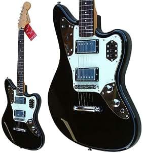 Fender Japan フェンダージャパン エレキギター JGS Jaguar Special BLK