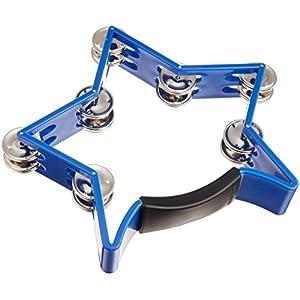キクタニ タンバリン 星型 カラー MX-5 ブルーの関連商品3