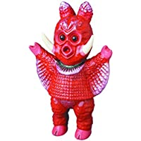 Medicom Guerilla Punch Sofubi Action Figure [並行輸入品]