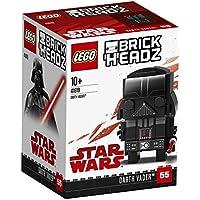 レゴ(LEGO)ブリックヘッズ ダース・ベイダー  41619