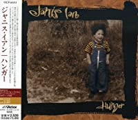 Hunger by Janis Ian (2002-02-21)