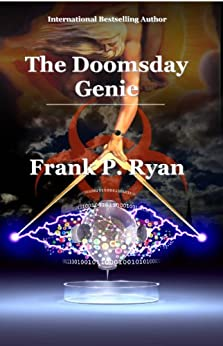 The Doomsday Genie by [Ryan, Frank P.]
