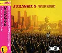 Power in Numbers by Jurassic 5 (2007-12-15)