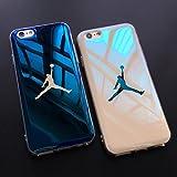 ジョーダン iPhone7 (ジョーダン)Jordan NBA プレイヤー バスケットボール 白 ホワイト [並行輸入品]