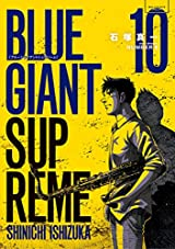 BLUE GIANT SUPREME(10) (ビッグコミックススペシャル)